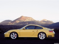 porsche 911 turbo (996) pic #75296