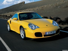 porsche 911 turbo (996) pic #75300