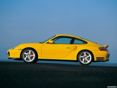 911 Turbo (996) photo #75314