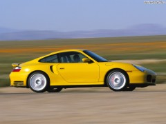 porsche 911 turbo (996) pic #75316