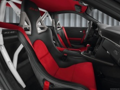 911 GT3 RS photo #80425