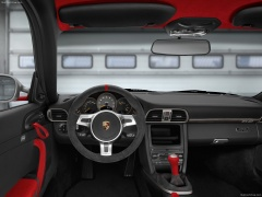 911 GT3 RS photo #80426