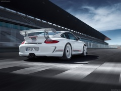 911 GT3 RS photo #80428