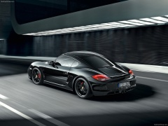 porsche cayman s black edition pic #80499