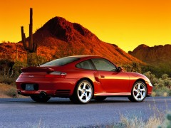 porsche 911 turbo (996) pic #8446
