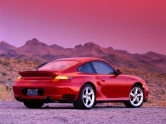porsche 911 turbo (996) pic #8454