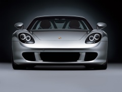 Carrera GT photo #8516
