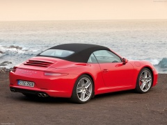 911 Carrera S Cabriolet photo #86638