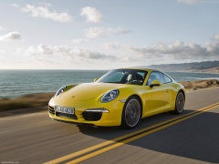 911 Carrera S photo #87677