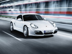 Cayman S photo #97554