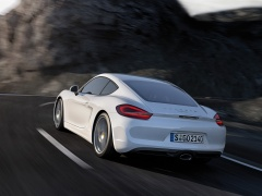Cayman S photo #97557