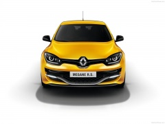 Megane RS 275 Trophy photo #124514