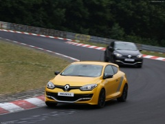 Megane RS 275 Trophy photo #124526