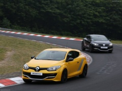 Megane RS 275 Trophy photo #124527