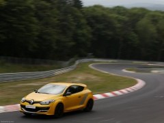 Megane RS 275 Trophy photo #124529