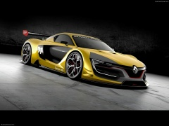 renault sport rs 01 pic #128338