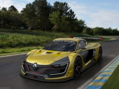 renault sport rs 01 pic #128346