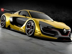 Renault R.S. 01 pic