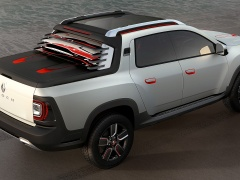 renault duster oroch pic #131800