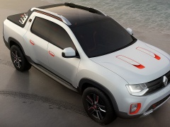 renault duster oroch pic #131801