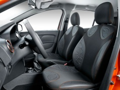 Sandero Stepway photo #133112