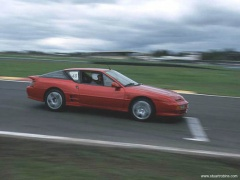 Alpine A610 photo #14798