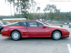 Alpine A610 photo #14800