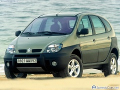 renault scenic pic #1578