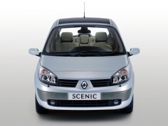 Renault Scenic pic