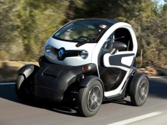 renault twizy pic #168359