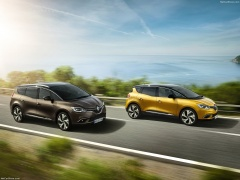renault grand scenic pic #181507