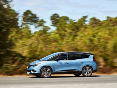 renault grand scenic pic #181523