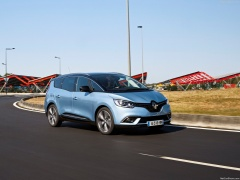renault grand scenic pic #181524