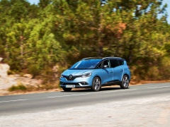 renault grand scenic pic #181525