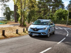 renault grand scenic pic #181526