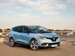 renault grand scenic pic #181529