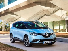 renault grand scenic pic #181530