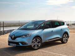 renault grand scenic pic #181531