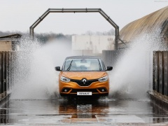 renault scenic pic #183604