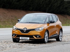 renault scenic pic #183609