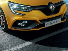 Megane RS Trophy photo #190067