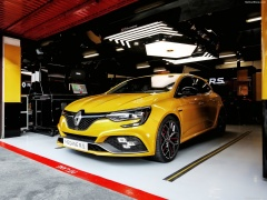 Megane RS Trophy photo #190083