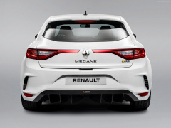 Megane RS Trophy photo #195928