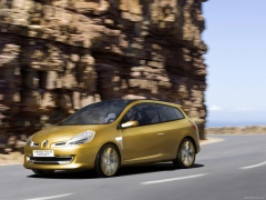 renault clio grand tour pic #42056