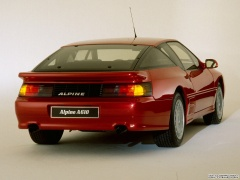 Alpine A610 photo #42445