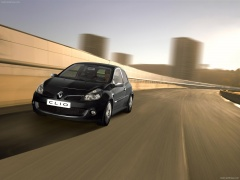 renault clio rs luxe pic #43021