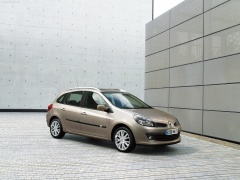 renault clio estate pic #46195