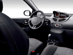 renault twingo rs pic #53064