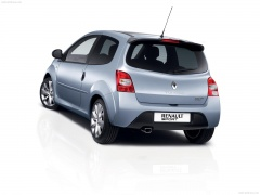 renault twingo rs pic #53066