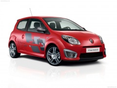 renault twingo rs pic #53071